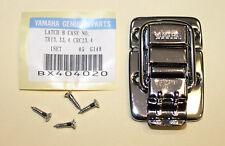 Genuine Yamaha Musical Instrument Case Latch with Screws