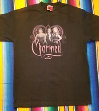 Vintage Charmed Television Series T Shirt