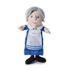 Ask Bubbe Shark Tank The Talking Jewish Grandmother Doll Figure Kids Play Toyset