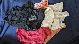 JobLot lingerie bundle