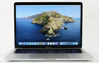 "STELLAR 13"" Apple MacBook Pro 2018 TOUCH 2.3GHz i5 16GB RAM 512GB SSD APPLECARE+"