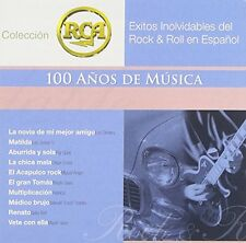 Los Sinners Los Jockers Exitos Inolvidables Del Rock En Espanol 2CD New Sealed