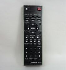 dvd blu ray player remote controls for toshiba for sale ebay rh ebay com toshiba bdx2250 manual toshiba bdx2250 manual