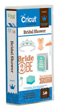 CRICUT - Bridal Shower - Event Cartridge 2001291