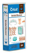 CRICUT - Bridal Shower - Event Cartridge 2001291