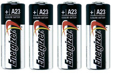 4 ENERGIZER A23 GP 23AE 21/23 23A 23GA MN21 12v battery