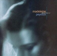 Madeleine Peyroux - Dreamland (CD, Oct-1996, Atlantic (Label))