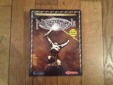 Nightstone RPG/jeu de role NEW/NEUF PC Big Box boite carton FR