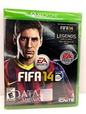 FIFA 14 (Microsoft Xbox One, 2013) Xbox One New & Sealed