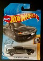 2020 Hot Wheels 2/250 Nissan Skyline GT-R (BNR32)HW TURBO Series 5/5 - BOX SHIP