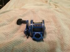 Newell 322-5 no letter fishing reel