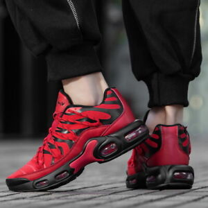 Mens Trainers Air Shock Absorbing Casual Running Boys Jogging Gym Sneakers G8910