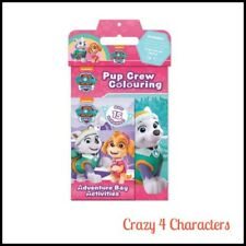 Licensed Paw Patrol Skye Colouring & Activity Pack Christmas Party Birthday