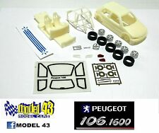 Peugeot 106  1.600  -   KIT MONTAGGIO -