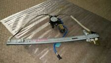 01 02 KIA SPORTAGE RIGHT FRONT WINDOW REGULATOR ELECTRIC 4 DR WITH MOTOR OEM