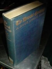 The Memorial Quadrangle - A Book About Yale University  Robert French 1929 HB1st