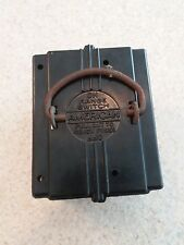 American 50 Amp range Fuse Pull Out Used