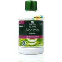 Aloe Pura   Aloe Vera Juice Complex With Botanical Blend 500ml
