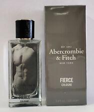 Abercrombie & Fitch Fierce 3.4oz Men's Cologne Spray