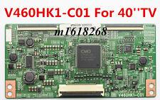 T-con board V460HK1-C01 V460HK1C01 Samsung LED UA40D6000SJ LD400CGC-C2 For40''TV