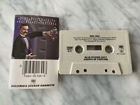 Blue Oyster Cult Agents Of Fortune CASSETTE Tape 1976 Columbia PCT-34164 RARE!