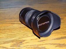 Olympus M.Zuiko 12-50mm f/3.5-6.3 Lens with Lens Hood