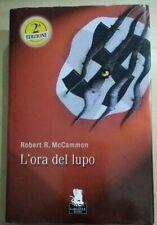 Robert R. McCammon, L' Ora del Lupo,  Gargoyle 2008
