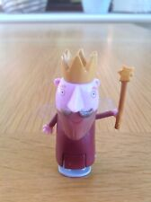 Ben And Holly's Little Kingdom Magical Castle Spare Figure - King Thistle