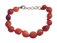 Karneol Armband Bracelet Bracciale