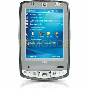 HP iPAQ HX2700 Series HX2795B Pocket PC - VGC (FA676B#ABA)