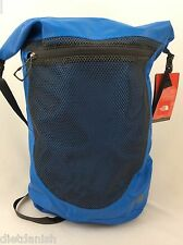 The North Face Backpack T Roll Athens Blue One Size