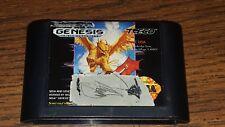 Sorcerer's Kingdom (Sega Genesis, 1992) Cart Only Ships Free !!
