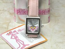 2007 Pink Panther 40th Anniversary Watch