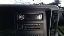 Aiwa CDC-Z117 Radio Receiver Stereo CD Player with AUX Port OEM