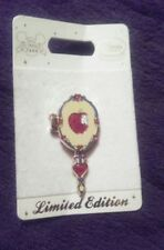 Snow White Mirror Pin (Limited Edition)