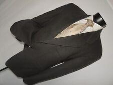 Vintage 1980's Yves Saint Laurent YSL Men's Green sports jacket coat 42 R