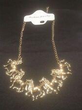 animal Bib Costume Necklaces & Pendants
