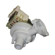 Whirlpool Bauknecht Ignis Dishwasher Draining Pump 481236018521 #20B251