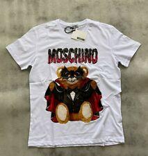 New Moschino Mens T-Shirt Size M