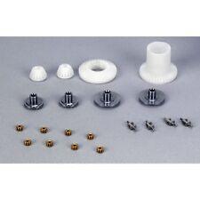Losi LOSB1760 Ring & Pinion Gear Set: 1/24 Micro SCT, Micro-Rally