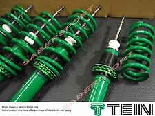 TEIN Street Advance Z 16-Way Adjustable Coilovers for 07-10 Yaris / 08-14 xD