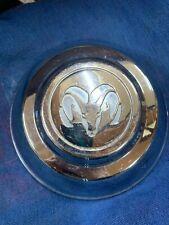 1994 - 1996 Dodge Dakota Chrome OEM Center Cap P/N 52039274