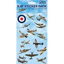 Pack Autocollant la seconde guerre mondiale