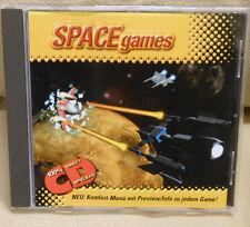 PC Spiel - Space games - über 30 futuristische Games