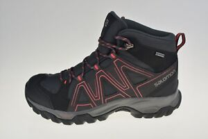 Salomon Sanford Mid GTX 408561 Ladies Walking Boots Size UK 5.5