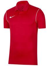 Nike Park 20 Polo - Uni Red/White -  Mens
