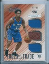 Absolute Panini Original Sports Trading Cards & Accessories