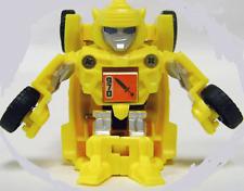 Transformers Bot Shots Bumblebee Action Figures