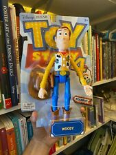Official Disney Toy Story 4 Woody Action Figure NEW