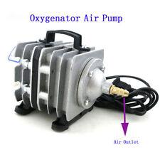 1pcs Electromagnetic Oxygenator Oxygen Air Pump 20W Aquarium Fish Tank 220V/50Hz